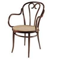 Кресло деревянное PDK 16