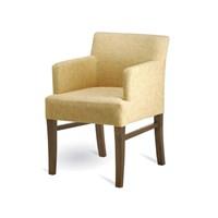 Кресло деревянное PDK 0071