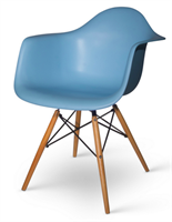 Кресло Eames W