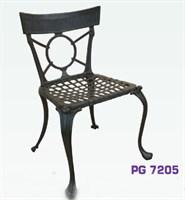 Стул металлический PG 7205