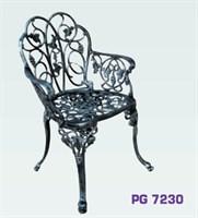 Кресло  металлическое PG 7230