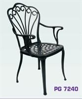 Кресло  металлическое PG 7240