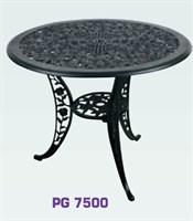Стол металлический PG 7500